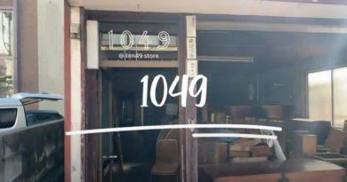 Road to 1049 ~上越市高田地区に面白いスポットがまた生まれそう♪~